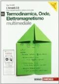 L?amaldi 2.0 termodinamica,onde elettromagnetismo