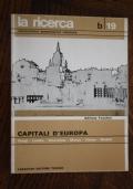 Storia delle Ferrovie -Enciclopedia monografica Loescher c/31