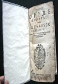 tutte le opere spirituali del beato Francesco di Sales
