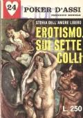 L'erotismo sui sette colli (Storia dell'amore libero – Volume I)