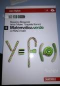 matematica.verde vol. 4