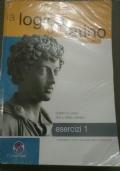 La logica del latino - Esercizi 1 + cd + Dizionarietto