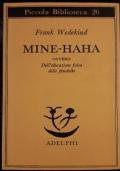 Mine-Haha ovvero Dell'educazione fisica delle fanciulle