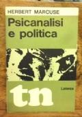 Psicanalisi e politica