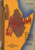 L'Abissinia nella geografia dell'Africa orientale: con 26 carte geografiche