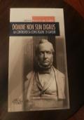 Domine non sum dignus: la controversa conversione di Cavour