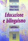 Educazione e bilinguismo