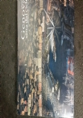 Genova vista dal cielo