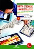 Diritto e tecniche amministrative della struttura ricettiva B. Gestione amministrativa ed economicadell'impresa turistico-amministrativa