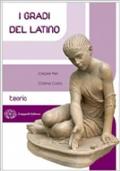 I gradi del latino. Teoria.