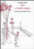TOTO' E L'ANELLO MAGICO