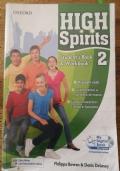 High Spirits 2 - Culture DVD - Extra book