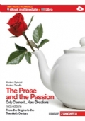 the prose and the passion  multimediale