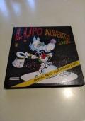 LUPO ALBERTO - SILVER - Collana Comics Cartoons, 13 - Editoriale Corno 1976 - strisce fumetti-fumetto vintage