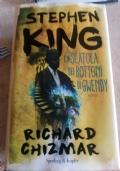 Stephen King - Richard Chimar: La scatola dei bottoni di Gwendy:  PARTECIPA ALL'OFFERTA: ACQUISTANDO ALMENO 3 LIBRI IL MENO CARO E' GRATIS