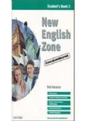 NEW ENGLISH ZONE VOL.3 - STUDENT'S BOOK + WORKBOOK 3