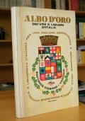 ALBO D'ORO DEI VINI E LIQUORI D'ITALIA 1968