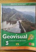 Geovisual 3 - continenti e stati del mondo
