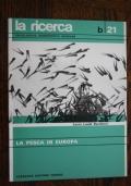 URSS e USA strutture agricole e classi sociali - Enciclopedia monografica Loescher d/68