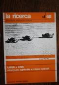 I sindacati -2. Operai e contadini dal fascismo a oggi- Enciclopedia monografica Loescher c/77