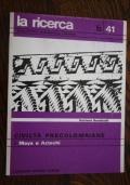 I grafici che cosa sono come si fanno Enciclopedia monografica Loescher c/69
