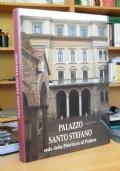 PALAZZO SANTO STEFANO sede della Provincia di Padova