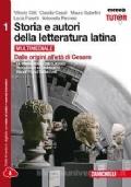 Storia e autori della letteratura latina