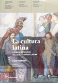 La cultura latina 3