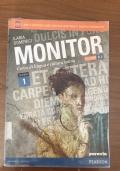Monitor 1 edizione blu