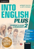 Into english plus. Con e-book. Con espansione online. Vol. 2