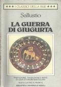 La guerra di Giugurta Prefazione  - testo latino a fronte