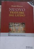 Nuovo tradurre dal latino
