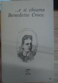 ...e si chiama Benedetto Croce (libretto di mal'aria 381)