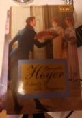 Georgette Heyer: Il dandy della Reggenza - PARTECIPA ALL'OFFERTA: ACQUISTANDO 3 LIBRI IL MENO CARO LO PAGHI LA META'
