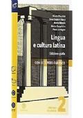 Lingua e cultura latina - Edizione gialla - Con recupero e lessico Percorsi di lavoro 2
