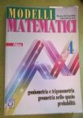 MODELLI MATEMATICI 4