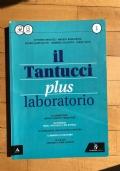 il Tantucci plus laboratorio 1