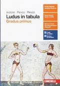 Ludus in tabula Gradus Primus