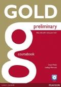 GOLD PRELIMINARY - PRELIMINARY ENGLISH TEST