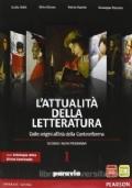 L'attualità della letteratura, Dalle origini all'età della controriforma, Antologia della Divina Commedia