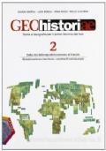 GEOHISTORIAE 2 dalla crisi della repubblica romana al X secolo- globalizzazione e territorio: i continenti extraeuropei