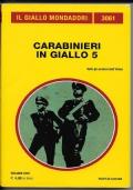 CARABINIERI IN GIALLO  5