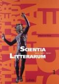 Scientia Litterarum 1