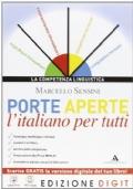 PORTE APERTE - l'italiano per tutti