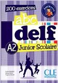 abc delf junior scolaire A2 200 exercices