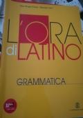 L'ora di latino. Grammatica.