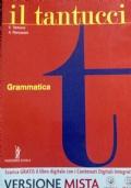 Il tantucci- grammatica