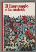 Grandi temi De Agostini: Il linguaggio e la società