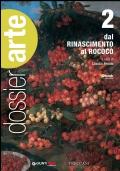 Dossier Arte 2  dal Rinascimento al Rococo'