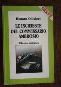 Le inchieste del commissario Ambrosio